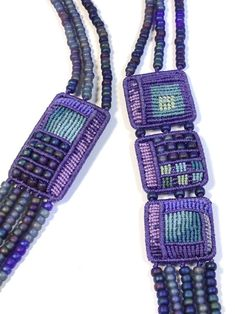 Marion Jewels in Fiber - News and Such - no matter how many nice pieces I see, this one remains one of my favorites.