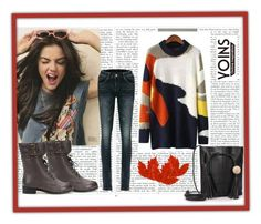 """""""Yoins.com 13."""" by azraa91 ❤ liked on Polyvore featuring moda, MustHave, fall2015 e yoins"""