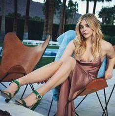Chloë Grace Moretz. Model & Actress ❤
