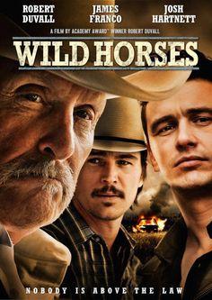 Wild Horses Movie trailer