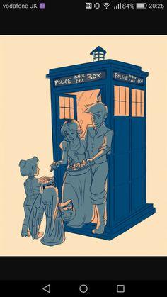 Eh sì! tutti lo fanno lo faccio anch'io! Ma... Sul Mondo di Doctor W… #casuale # Casuale # amreading # books # wattpad