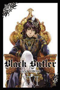 Black Butler, Vol. 16: Amazon.co.uk: Yana Toboso: Books