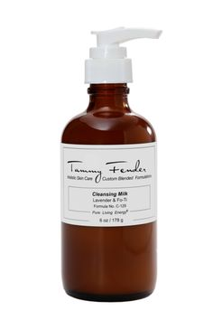 Tammy Fender - Cleansing Milk Lavender