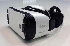 Samsung Launches Gear VR | Koogle TV