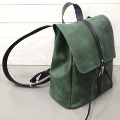 Leather backpack Travel backpack Large backpack Laptop backpack Small backpack Men backpack Backpack for women Best Travel Backpack, Men's Backpack, Small Backpack, Backpack Straps, Travel Bags, Pretty Backpacks, Green Backpacks, Kids Backpacks, College Backpacks