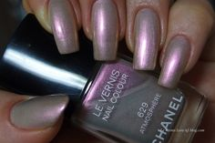 Chanel Le Vernis 629 ATMOSPHERE