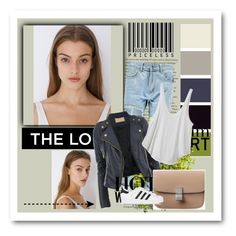 """""""Get the look #2"""" by eirini-kastrou on Polyvore"""