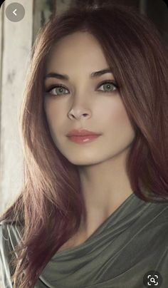 Kristin KreukYou can find Kristin kreuk and more on our website. Most Beautiful Faces, Beautiful Girl Image, Beautiful Eyes, Gorgeous Women, Kristin Kreuk, Girl Face, Woman Face, Brunette Beauty, Hair Beauty