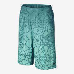 de3b911e2 LeBron Tamed Half-Print Boys' Basketball Shorts. Nike Store Boys Basketball  Shorts,