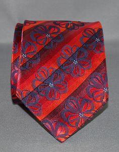 Red Ties, Mens Ties