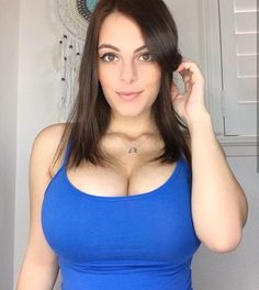 All About Sexy Women With Big Tits Busty Ladies Submit Your Photos