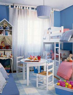 #blue #white #oyun #odasi