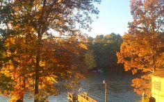 High Rock Lake; my home :)