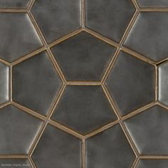 Hexagon Tile Backsplash - Ideas on Foter Hexagon Tile Backsplash, Hexagon Tiles, Mosaic Tiles, Backsplash Ideas, Tiling, Kitchen Backsplash, Wall Tiles, Floor Patterns, Tile Patterns