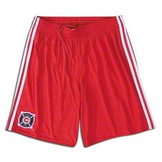 surprisingly simple for a professional shorts.