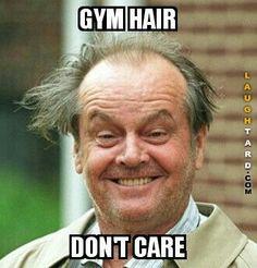 I love Jack Nicholson - Funny - Humor bilder Workout Memes, Gym Memes, Vape Memes, Funny Workout, Workouts, Jack Nicholson, Fitness Memes, Fitness Motivation, Funny Fitness