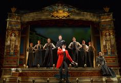 Congratulations, A Gentleman's Guide To Love and Murder for winning the Tony for Best Musical!!