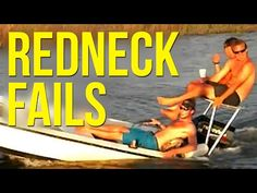 Funny Rednecks - Version 2 - Funny Redneck Pictures - YouTube