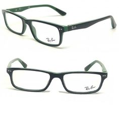 Ray Ban, RB5277. These look very cool!!
