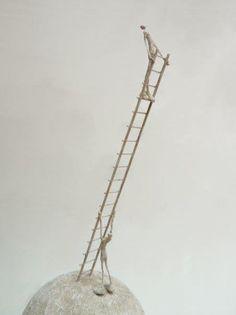 Antoine Jossé 1970 ~ Surrealist sculptor and painter   Tutt'Art@   Pittura * Scultura * Poesia * Musica  