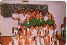First batch of JNV Agra