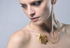 Nina Van Houten – CSM Jewellery Design Graduate