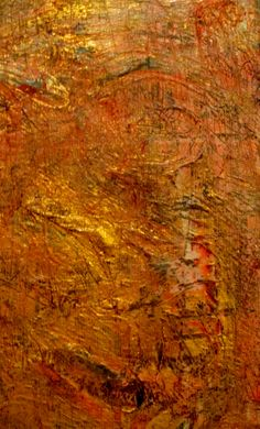 Abstract, by Jill Marie Greenhill