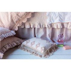 Amalie Coverlet by Bella Notte Linens