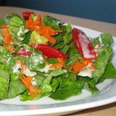 Nonna's Tuscan Salad Dressing Recipe on Yummly. Salad Dressing Container, Salad Dressing Recipes, Salad Dressings, Veggie Recipes, Salad Recipes, Cooking Recipes, Healthy Recipes, Yummy Recipes, Mayonnaise