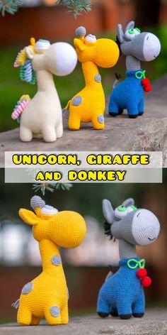 Crochet Gifts, Cute Crochet, Crochet Toys, Doll Amigurumi Free Pattern, Amigurumi Toys, Crochet Patterns For Beginners, Easy Crochet Patterns, Crochet Ideas, Knitted Teddy Bear