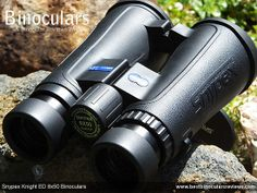 binoculars with large objective lenses, quality optics and coatings for superior light gathering and image quality. Binoculars, Knight, Lenses, Bridge, Bridges, Cavalier, Knights, Attic, Bro