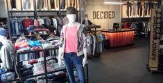 DECIDED.CZ – stylový obchod uprostřed historického centra Plzně