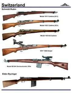 Swiss sniper rifle Weapons Guns, Guns And Ammo, Man Of War, Hunting Rifles, Assault Rifle, Cool Guns, Military Weapons, War Machine, Military History
