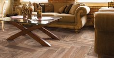 Living Room Design Tips - Conestoga Tile