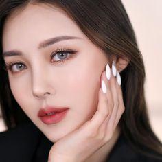 The Hippest Makeup Trends You Should Check Out This 2019 Makeup Trends 2019 asian makeup trends 2019 Makeup Inspo, Makeup Inspiration, Makeup Tips, Asian Makeup Trends, Pony Makeup, Rose Beige, Korean Makeup Look, Casual Makeup, Ulzzang Makeup