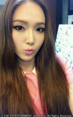 Jessica Sone Plus SNSD Girls Generation