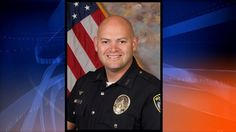 Funeral for Officer Kenny Moats happening today