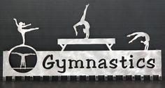 gymnastcis medal holder