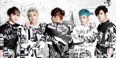 B.I.G (Boys In Groove) terá comeback com imagem mais alegre!