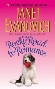 ANY book by Janet Evanovich