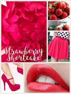 Currently in stock: Strawberry Shortcake LipSense by SeneGence. Smudge-proof, waterproof, kiss-proof, LIFE PROOF, long-lasting lip color.   $55 starter collection  (color, glossy gloss, remover)  $25 color only.  Email me to order! Sommer.Dunn.Elias@gmail.com  [SeneGence Distributor ID 349348]