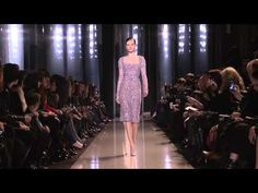@ElieSaabWorld HAUTE COUTURE SPRING SUMMER 2013 FASHION SHOW