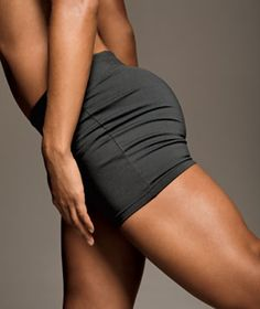 Tighten Your Glutes in 15 Minutes