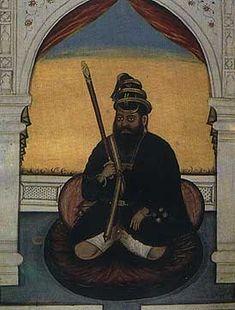 Legendary Akali Nihang Phoola Singh Indian Sword, Military Careers, History Of India, India Art, Spirituality, Statue, Warriors, Artwork, Dress