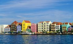 Curaçao is rightfully hailed as one of the most colorful Caribbean islands, thanks to its unique Dutch-inspired architecture. It's also something of a foodie mecca among the islands.