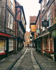 The Shambles is a MustSee ✨ (📷: Visit Cardiff, Destinations, Glasgow Scotland, Under Stairs, Far Away, Walkway, The Good Place, Nature, Street