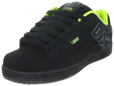 DVS Men's Ignition Skate Shoe DVS. $13.95