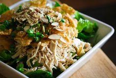 The Best Chinese Chicken Salads in LA