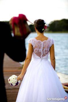 Najlepsze Obrazy Na Tablicy Moda ślubna 70 Dress Lace Dress