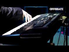Bruno Morgado - O Meu Coração Morreu. Concerto da 102ª edição do Club Offbeatz.
